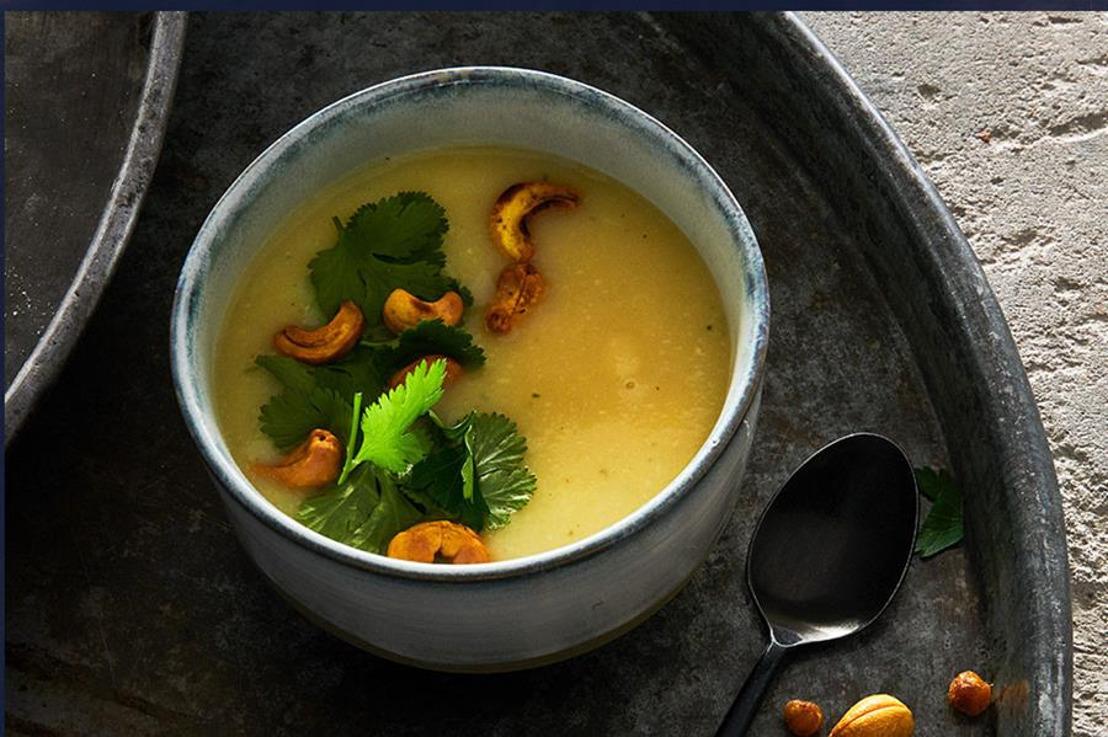 Cette fin d'année, offrez une soupe à un inconnu dans le besoin, grâce à Deliveroo !