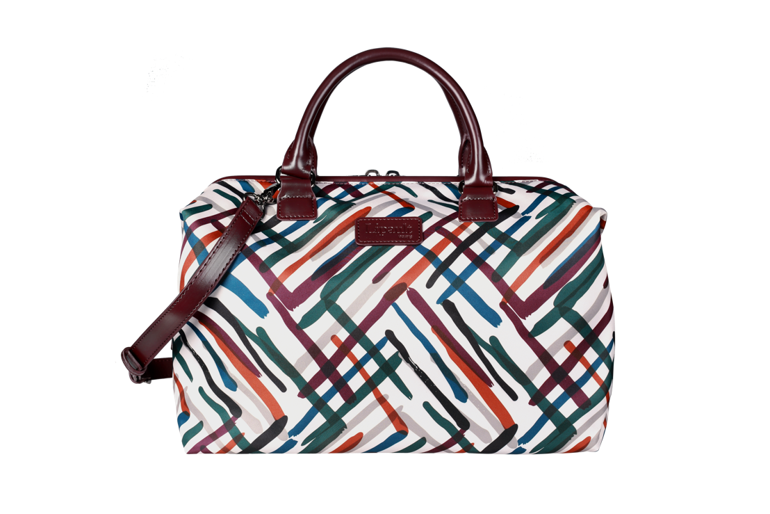 Draw the Fall Bowling Bag 79€