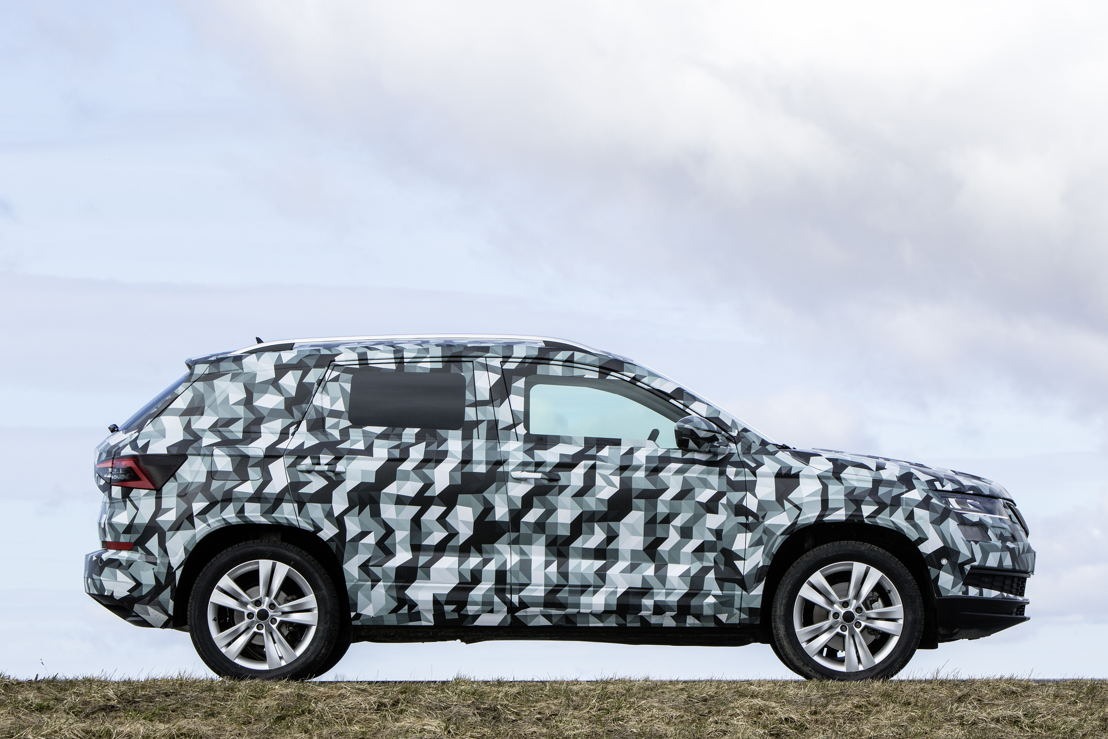 Five engine variants – two petrol and three diesel engines – are on offer. The displacement ranges are 1.0, 1.5, 1.6 and 2.0 litres; the power range is from 85 kW (115 hp) to 140 kW (190 hp).