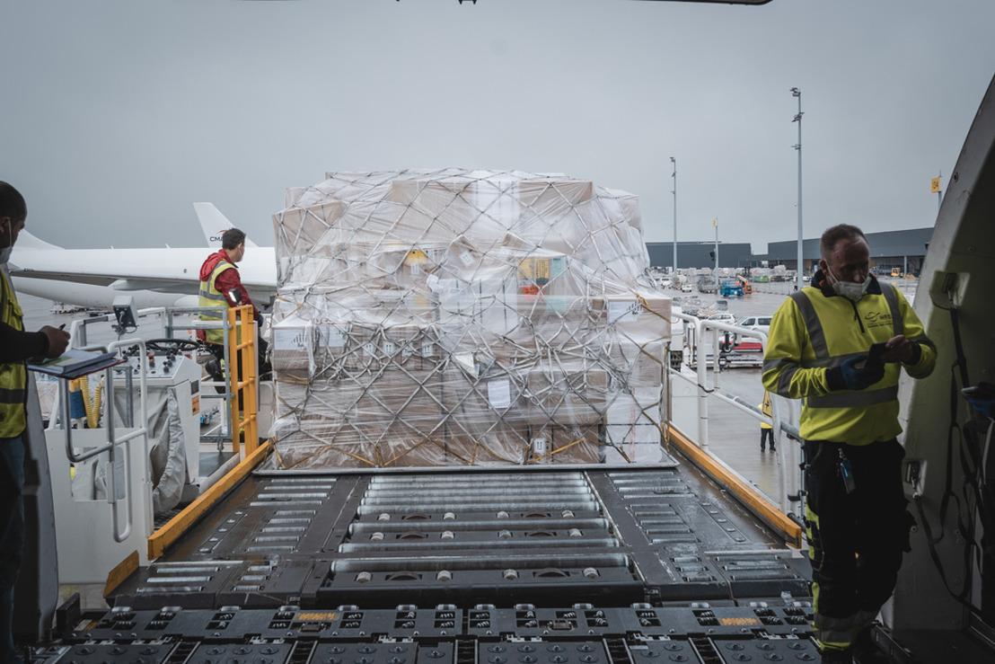 MSF envía 100 toneladas de suministros sanitarios y ayuda humanitaria a Haití