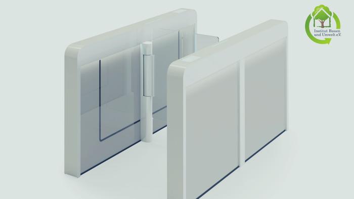 Preview: Erste Produktdeklarationen für Sensorbarrieren von dormakaba