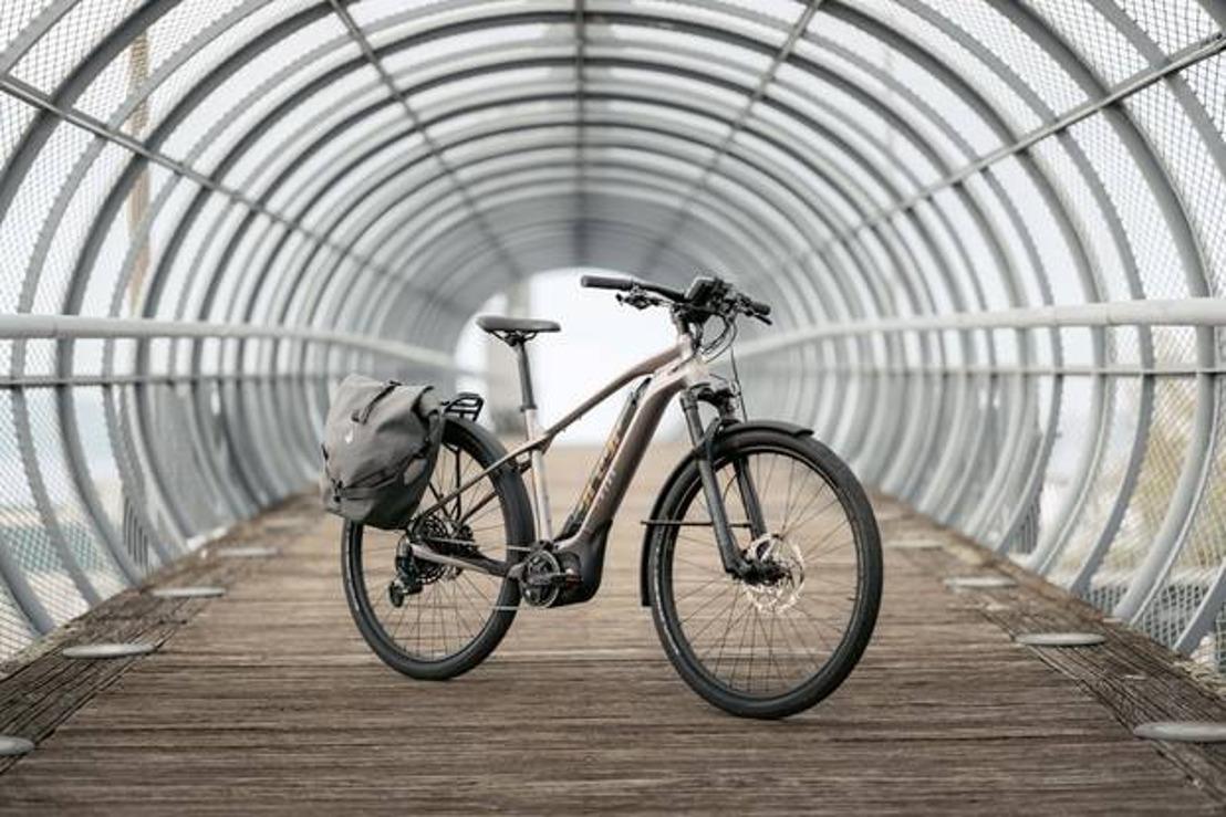 [CROATIAN] Bicikl za duge avanture: Greyp T5 ima doseg od čak 100 km
