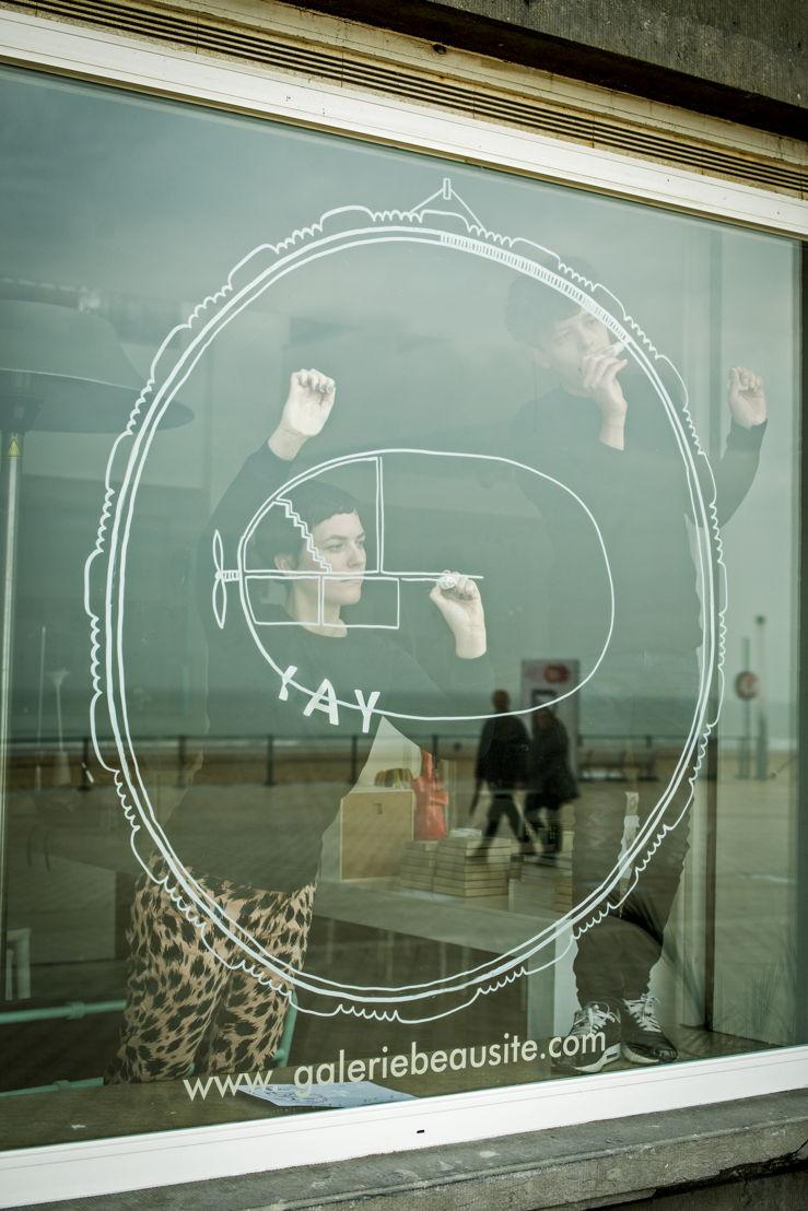 Eva Mouton - Galerie BeauSite