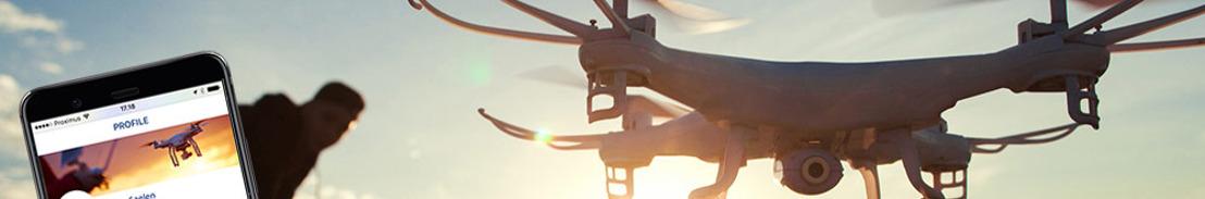 Belgocontrol lanceert de Droneguide-app