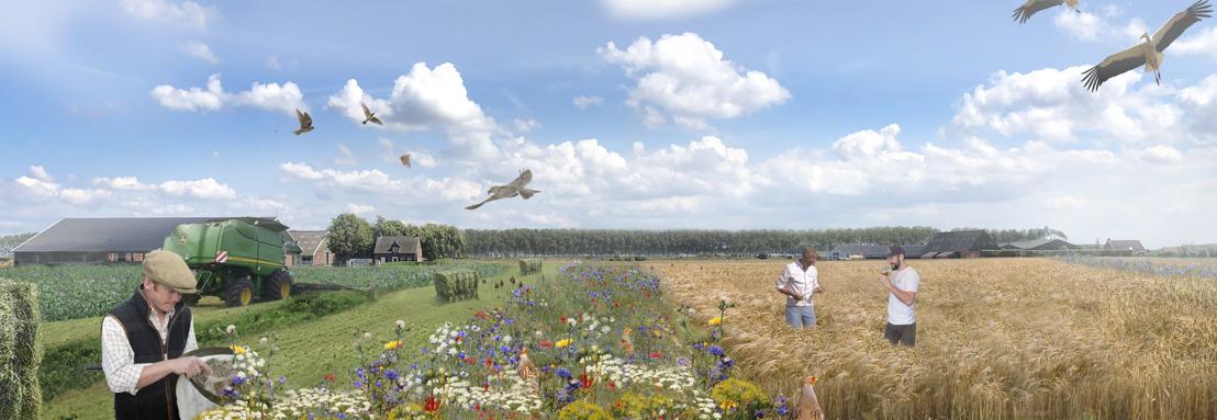 Port of Antwerp lanceert projectoproep voor duurzame innovatie in landbouw