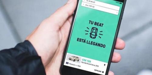 Beat celebra su primer aniversario en Argentina y sortea un año de viajes gratis