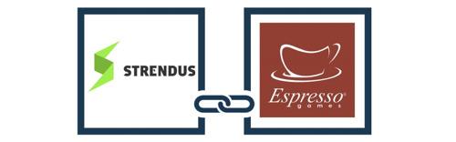 Strendus y Espresso Games se alían para reforzar la oferta de entretenimiento en Lotería