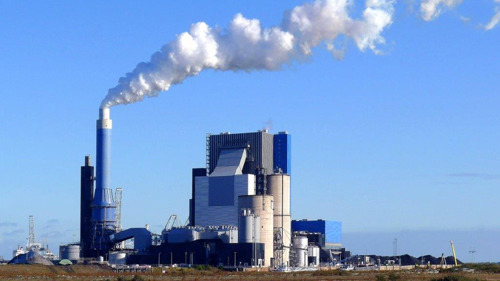 VUB investiguera la conversion innovante à la biomasse de la centrale au charbon d'ENGIE à Rotterdam