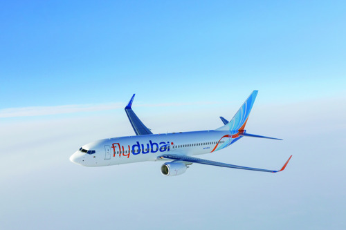 Preview: Bridge the distance with flydubai