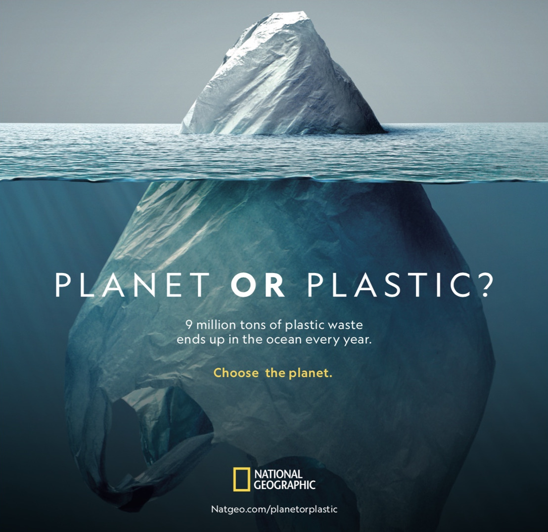 National Geographic brings its Planet or Plastic? campaign to Asia; tackling the plastic pollution crisis