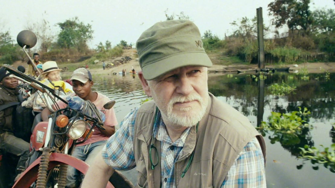 Een andere kijk - Eric Verheyen in Congo 2