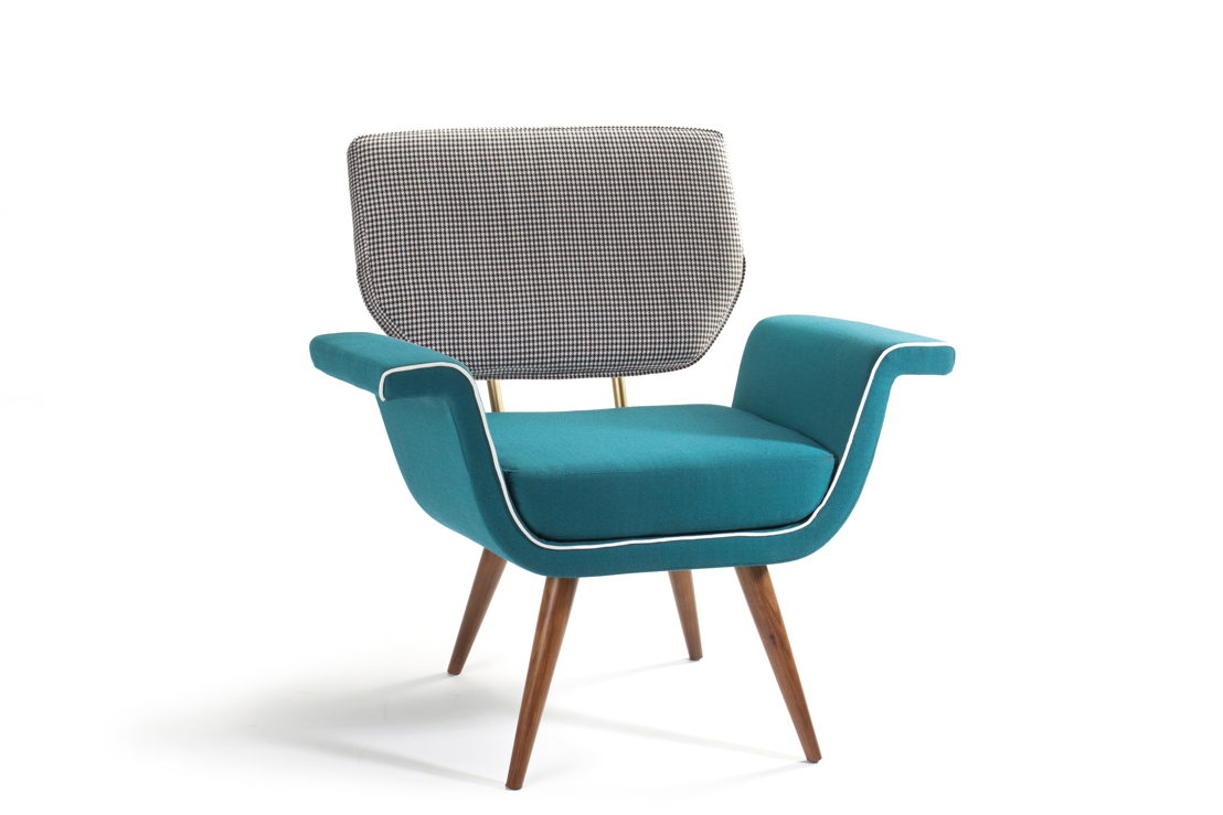 Mambo Ivy chair