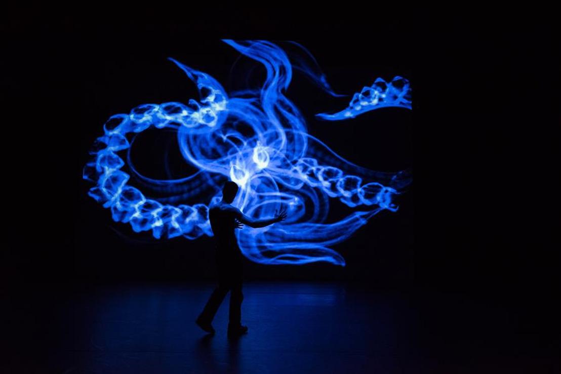 Fantasie aan de macht bij gloednieuw cultuurconcept 'Nacht van de Verbeelding'