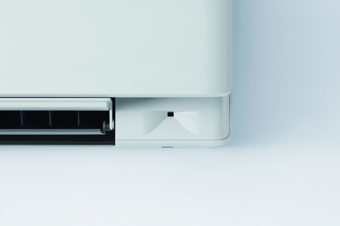 Daikin met en pratique le thème Smart Heating & Cooling
