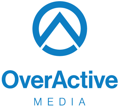 OverActive Media press room