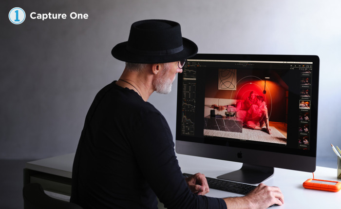 Phase One Launches Capture One
