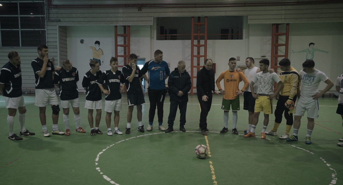 27.06 Infinite Football