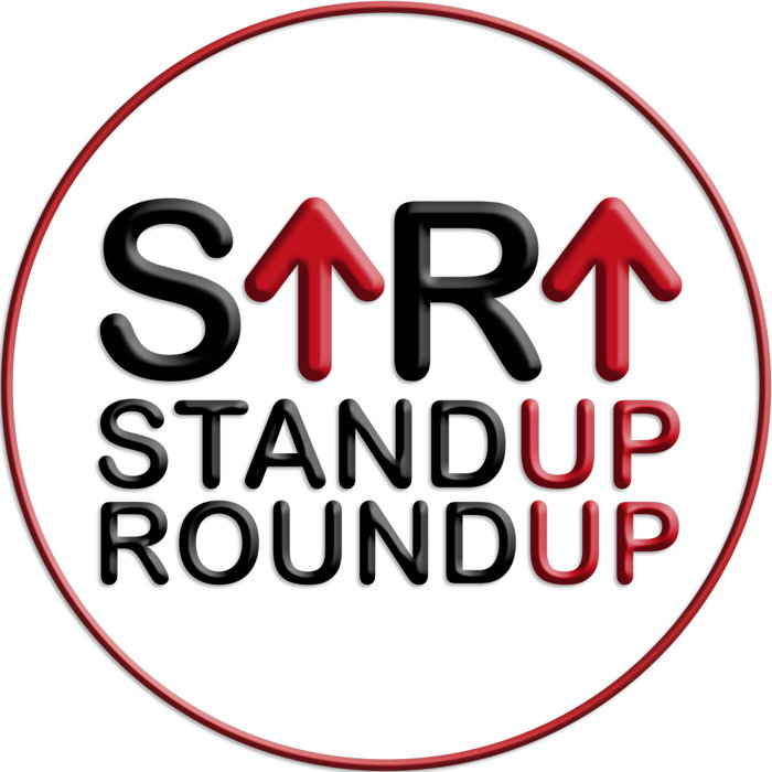 Preview: Stand Up Round Up Presents National Comedy Festival