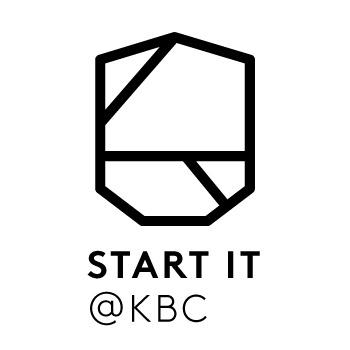 Start it KBC Loopcv - logo