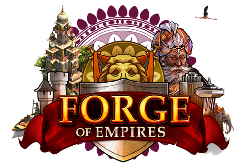 Mughal Empire: The newest Cultural Settlement in Forge of Empires
