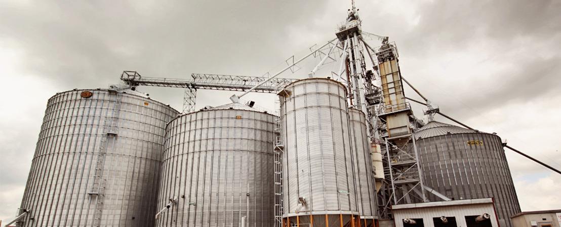 Notice of merger - GRAINLAND Cooperative and MINIER COOPERATIVE GRAIN COMPANY