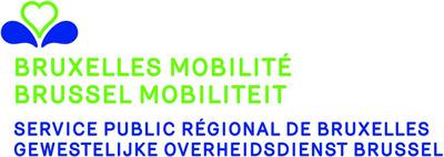Bruxelles Mobilité espace presse Logo