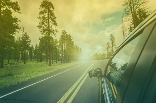 Les Belges ont payé en moyenne 40 % de plus pour une voiture de location cet été