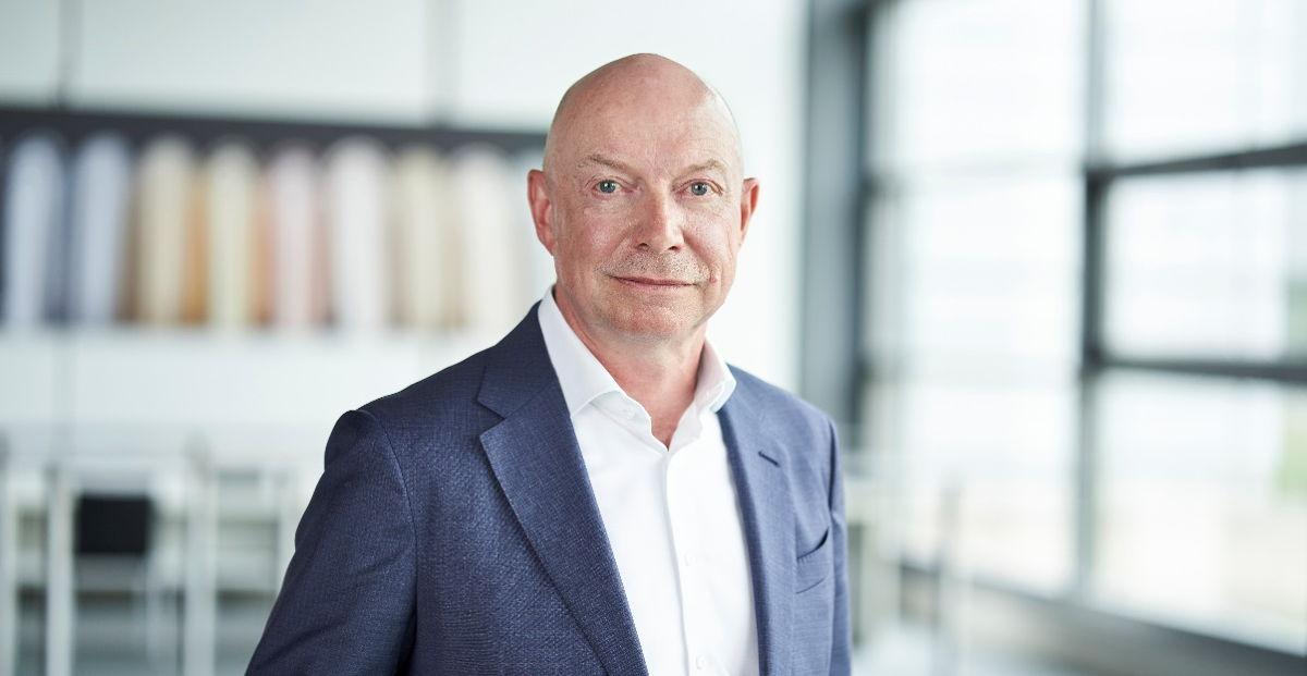 Andreas Dornbracht is the new chairmen of the supervisory board at Sennheiser