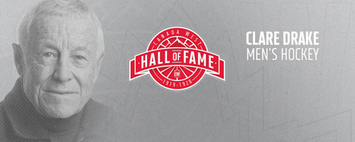 CW Hall of Fame latest honour for hockey legend Drake