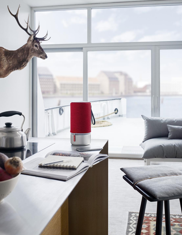 De nieuwe Libratone ZIPP en ZIPP Mini Copenhagen Edition