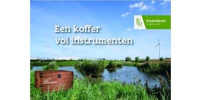 Nieuwe brochure over instrumenten landinrichting