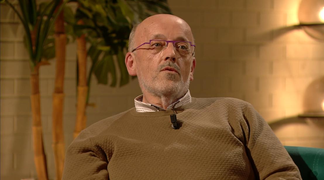 Jozef Eraly in Van algemeen nut (c) VRT