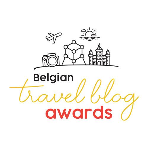 Along Came an Elephant désigné blog touristique belge le plus populaire