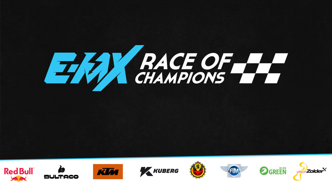 E-MX Race of Champions grootser dan ooit!
