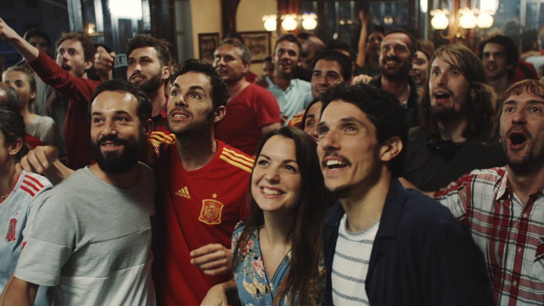 SEAT, nieuwe partner van de Spaanse nationale voetbalploeg