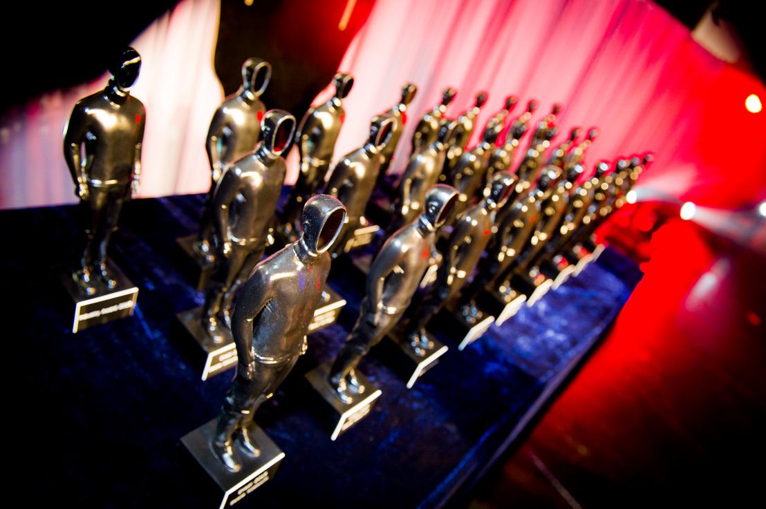 De Ensors gaan de Oscars achterna: live streaming van de aankondiging van de nominaties op 22 augustus om 8u00