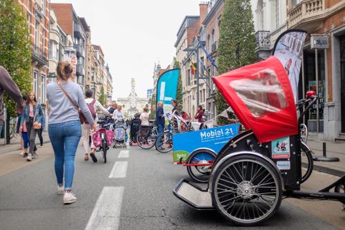 Autovrije Zondag Leuven breidt uit naar deelgemeenten op 27 september