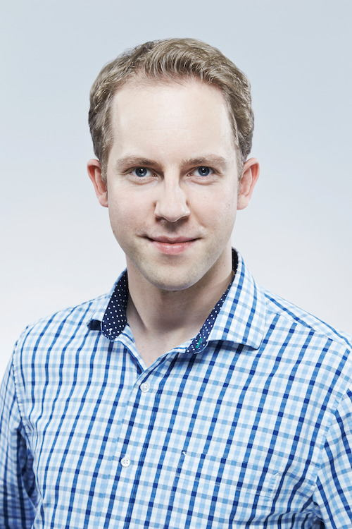 Hendrik Klindworth, CEO InnoGames