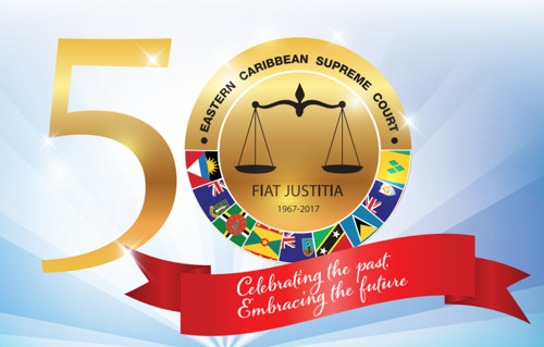 [MEDIA ALERT]: Eastern Caribbean Supreme Court to host 50th Anniversary Exhibition Saint Kitts and Nevis