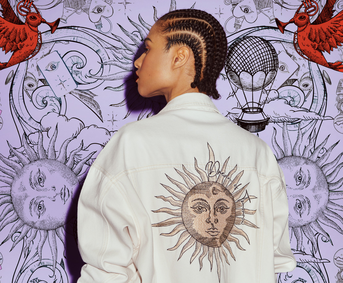 TML by Tomorrowland unveils the brand-new Dream of Tomorrow Collection