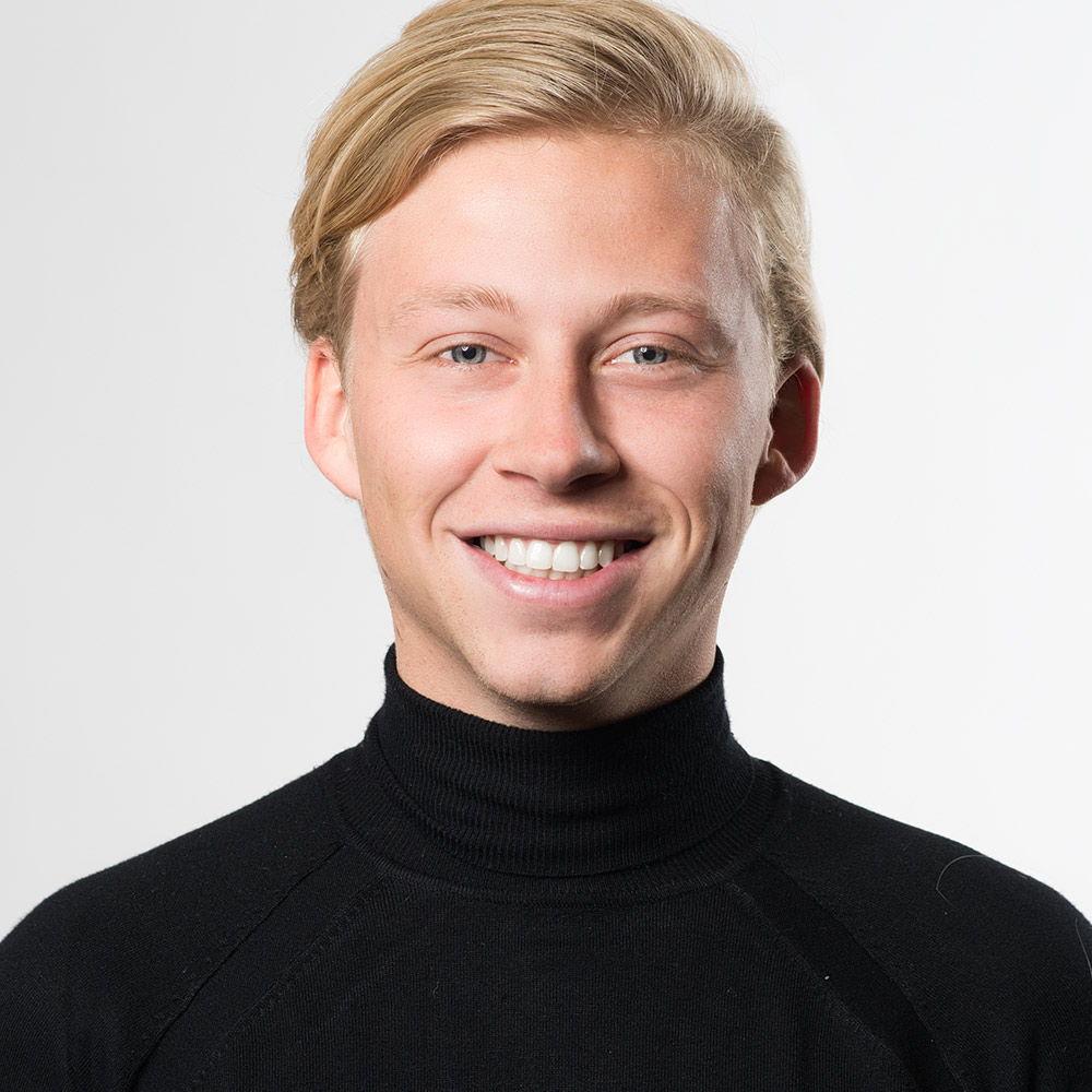 Jeroen Poels, CEO van Deltaworx