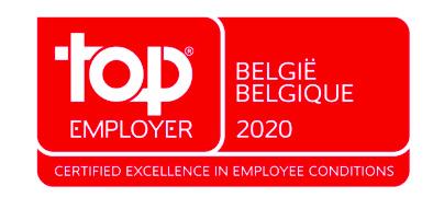 """Lidl renouvelle son titre de """"Top Employer"""" en 2020"""