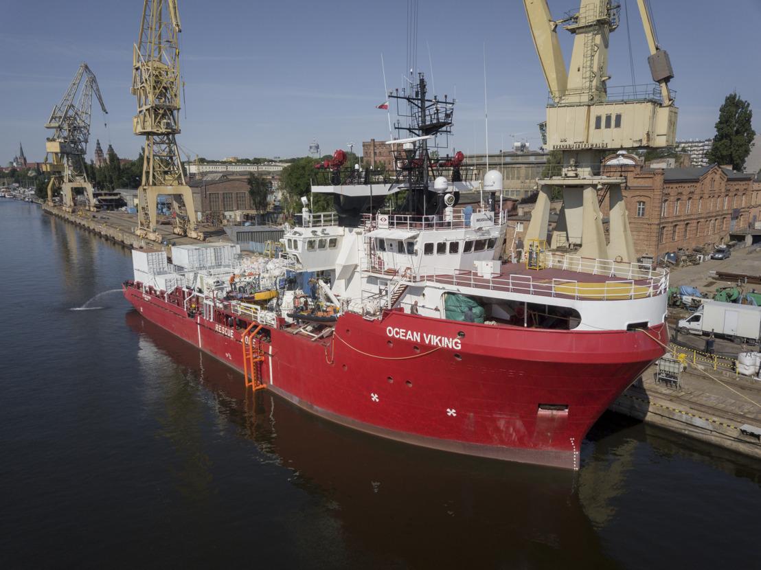 MSF und SOS Méditerranée nehmen Seenotrettung wieder auf – Krise in Libyen und auf dem Mittelmeer hat sich verschärft