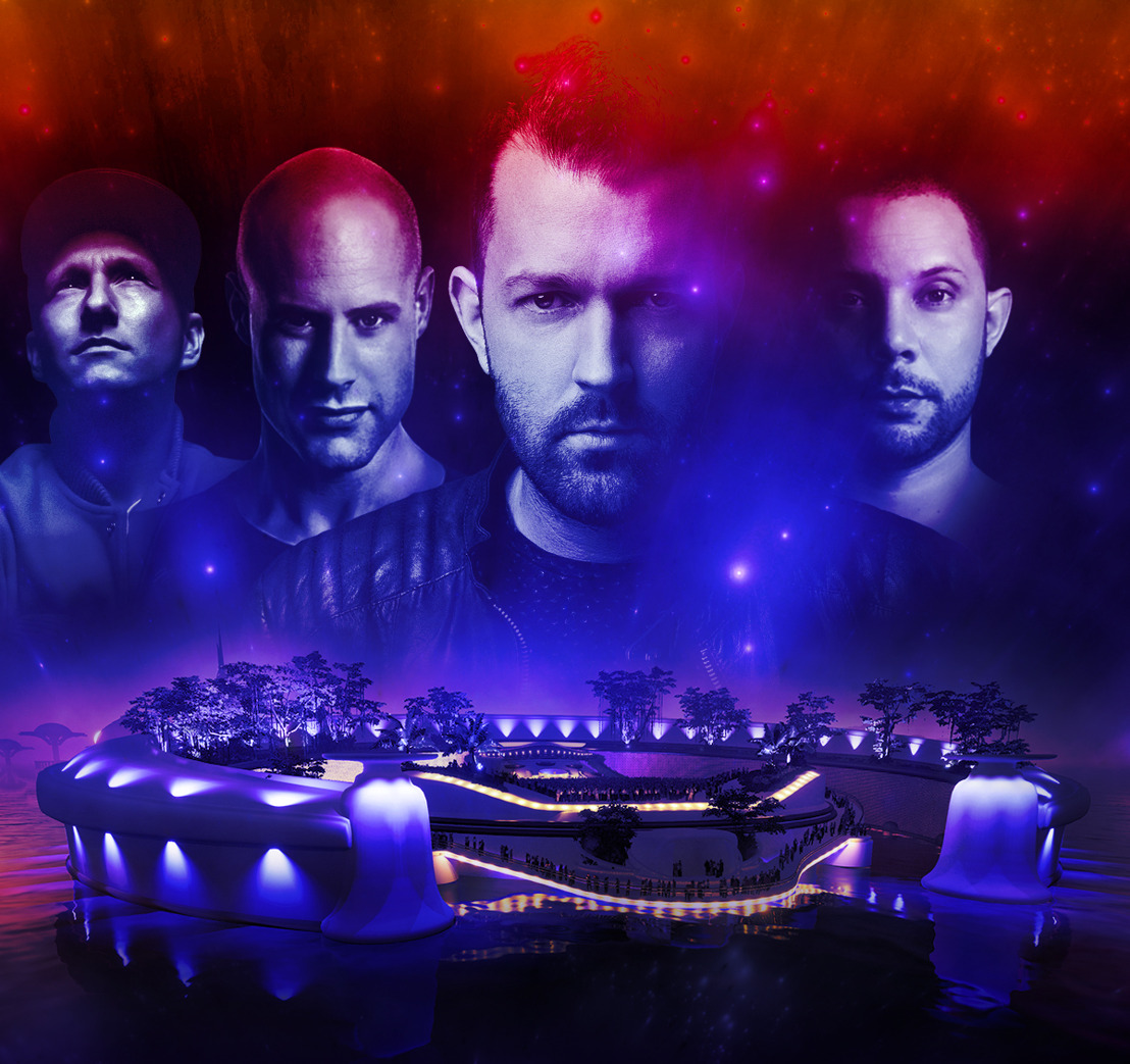 Countdown to Tomorrowland 31.12.2020 – Pulse stage
