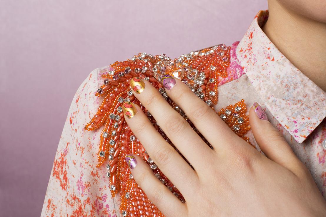 Communiqué de presse ProNails : De novice à experte du nail art