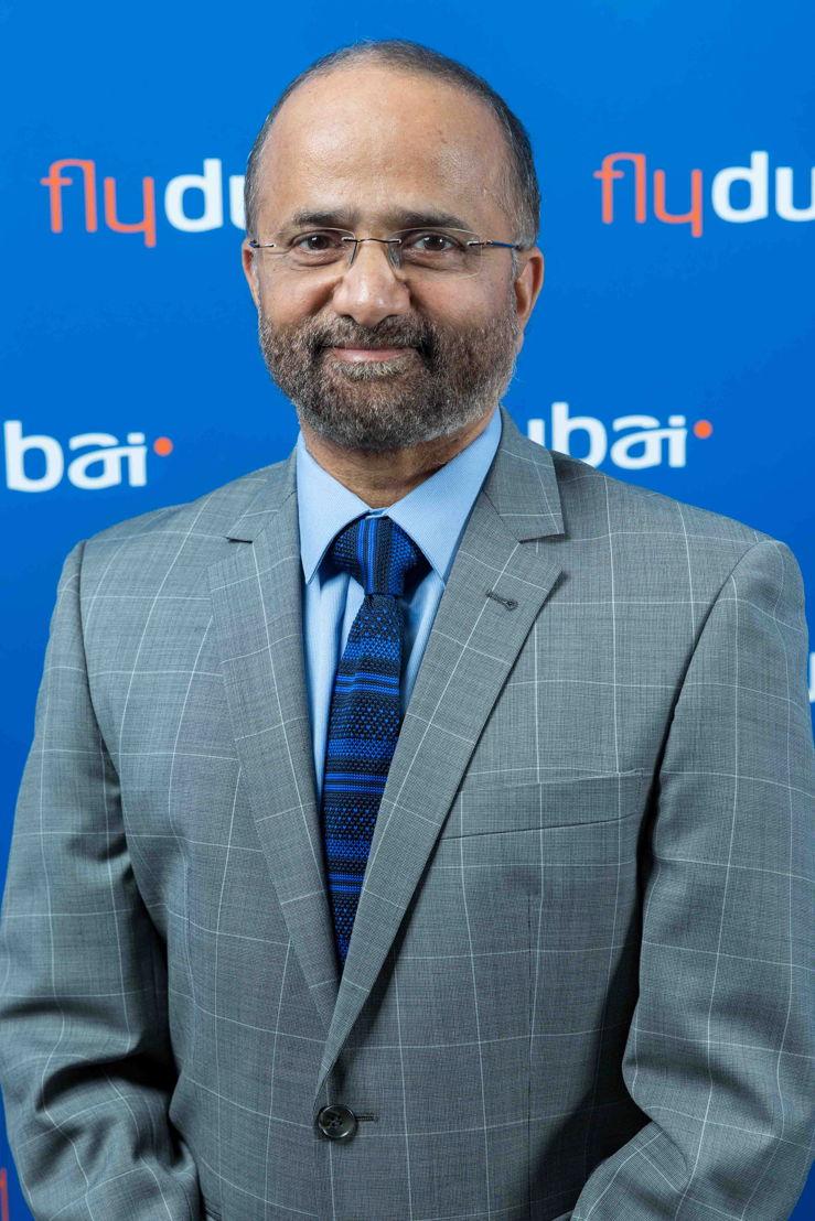 Ramesh Venkat, CIO