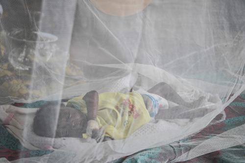 6.000 fallecidos por sarampión en la República Democrática del Congo en apenas un año