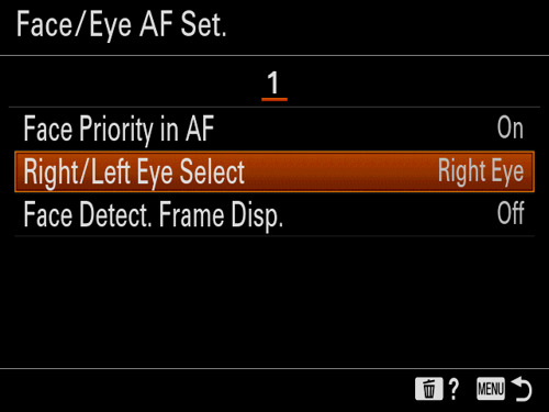 Sony a9 Firmware Version 5.0 Released