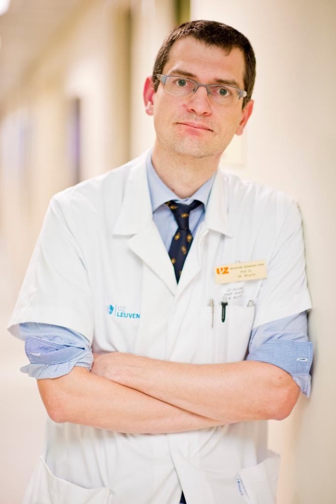 prof. dr. Wim Wuyts