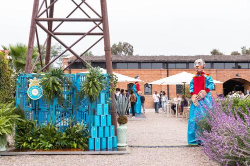 Casa Dragones celebró a las mujeres que forman parte de la industria de bebidas en el evento de mixología más importante de Latinoamérica